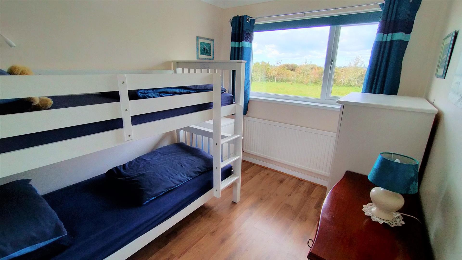 Bosco Lane, Pennard, Swansea, SA3 2AW